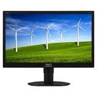 "Philips 231B4QPYCB 23"" AH-IPS 16_9 7ms DVI VGA DP Monitor"