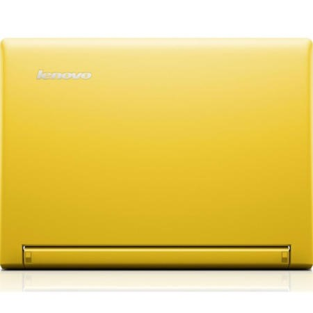 "A1 Refurbished Lenovo Flex 2-14  Intel Core i3-4010U 6GB 1TB 14"" TouchScreen HD Windows 8 Convertible Laptop - Yellow"