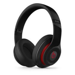 Beats Studio Wired  Over-Ear Headphones - Black