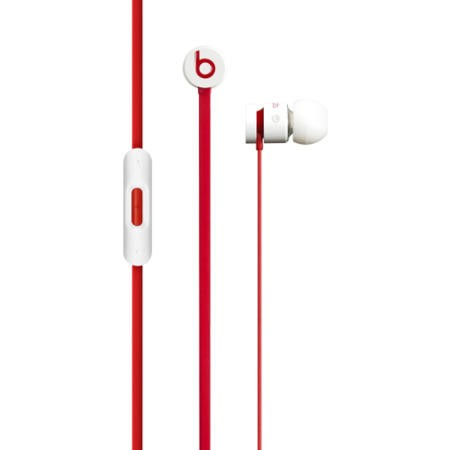 Beats urBeats In-Ear Headphones - White