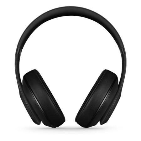 Beats Studio Wired Over-Ear Headphones - Matt Black