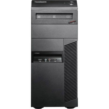 A1 Refurbished Lenovo ThinkCentre M83 i5-4670 4GB 250GB Windows 8.1Professional Desktop