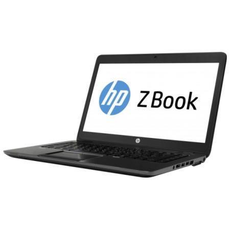 A1 Hewlett Packard HP ZBook 14 Mobile Workstation Core i7 8GB 256GB SSD 14 inch Full HD Windows 7 Pro / Windows 8.1 Pro Laptop