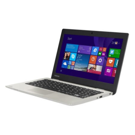 Refurbished Grade A1 Toshiba Satellite CL10-B-100 2GB 32GB SSD 11.6 inch Windows 8.1 Laptop