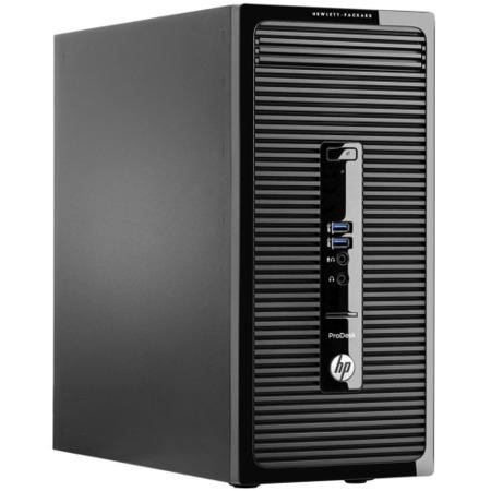 A1 Refurbished Hewlett Packard HP 400G2MT i3-4150s 4GB 500GB DVDRW Windows 7/8.1 Professional Desktop