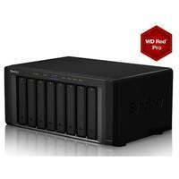 Synology DS1815+/32TB-RED PRO 8 Bay NAS