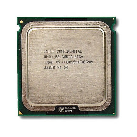 Hewlett Packard Intel Xeon E5-2620V2 - 2.1 GHz - 6-core - 12 threads - 15 MB cache - LGA2011 Socket - 2nd CPU - for Workstation Z620