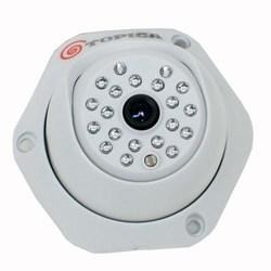 GRADE A2 - Minor Cosmetic Damage - Internal Night Vision 10M IR Dome CCTV Camera