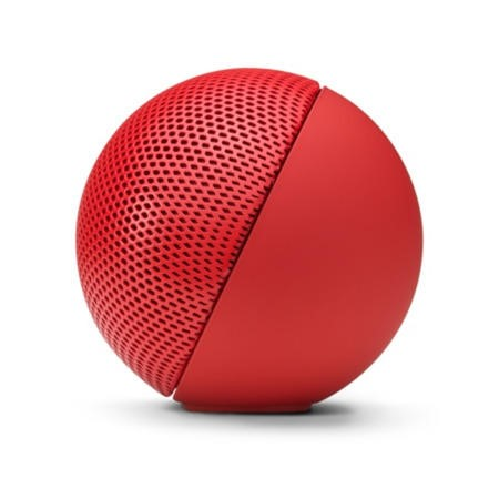 Beats Pill 2.0 Speaker - Red
