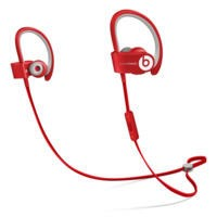 Beats Powerbeats 2 Wireless - Red