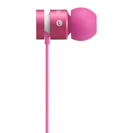 Beats urBeats In Ear - Pink