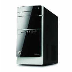 Refurbished Grade A1 HP Pavilion 500-515na AMD A10-5700 8GB 2TB Radeon R7 240 2GB Microtower Desktop PC