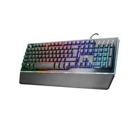 Trust 21839 GXT Thura USB 2.0 Semi Mechanical Keyboard