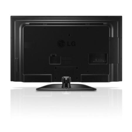 LG 39LN540V 39 Inch Freeview HD LED TV and TV Cabinet