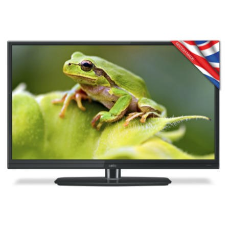 GRADE A2 - Light cosmetic damage - Cello C22030DVB 20 Inch Freeview LED TV