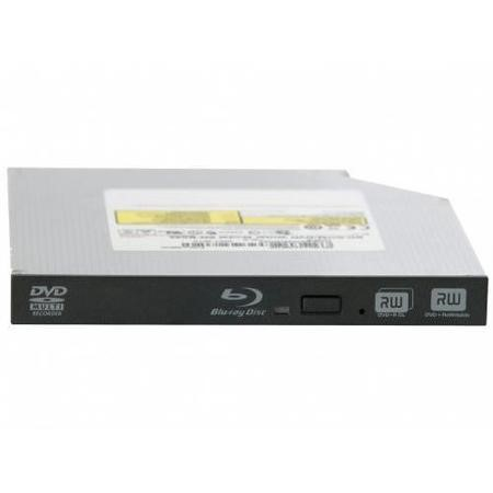 Samsung 6X SLIM SATA INTERNAL BD BLU-RAY WRITER BLACK