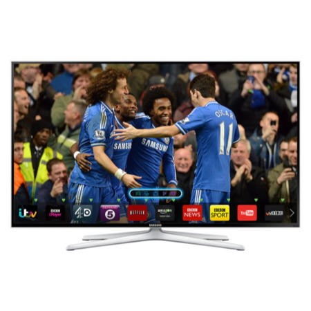 Ex Display - As new but box opened - Samsung UE48H6400 48 Inch Smart 3D LED TV