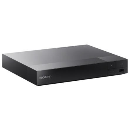 Ex Display - As new but box opened - Sony BDP-S1500 Smart Blu-ray Player