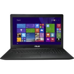 Asus A2 BLACK - INTEL CELERON N2930 4GB 1TB INTEL INTEGRATED GRAPHICS BT/CAM DVDRW 15.6 WIN 8.1