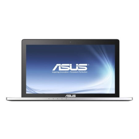 GRADE A1 - As new but box opened - Asus N550JK Core i7-4710HQ 8GB 1TB DVDSM 15.6 inch Full HD Touchscreen NVIDIA GTX 850M 2GB Gaming Laptop