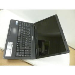 Preowned T3 eMachine E527 Laptop in Black