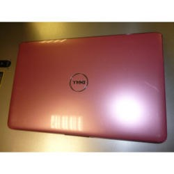 Preowned T3 Dell 1545 1545-7TM01K1 Windows 7 Laptop in Pink
