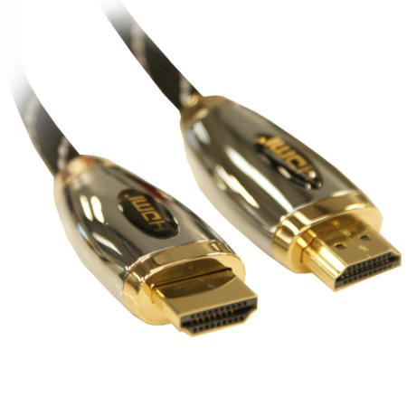 Taitech High Speed 1.4 Compliant HDMI Cable - 5mtr