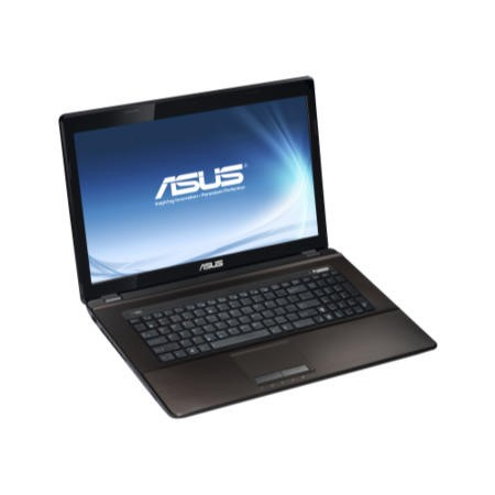 Refurbished Grade A1 Asus K73SD Core i5 8GB 750GB 17.3 inch Windows 7 Laptop