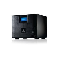 Iomega StorCenter ix4-200d 4TB NAS Server Cloud Edition