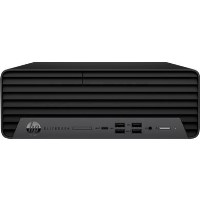 HP EliteDesk 805 G6 SFF AMD Ryzen 5 Pro 4650G 8GB 256GB SSD Windows 10 Pro Desktop PC
