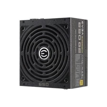 220-G2-0650-Y3 EVGA SuperNOVA 650W 80 Plus Gold Fully Modular Power Supply