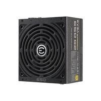 EVGA SuperNOVA 650W 80 Plus Gold Fully Modular Power Supply