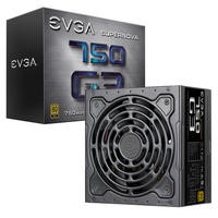 EVGA 750W 80 Plus Gold Fully Modular Power Supply
