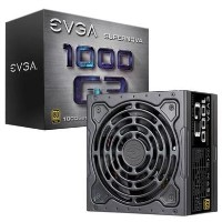 EVGA SuperNOVA G3 1000W 80 Plus Gold Fully Modular Power Supply
