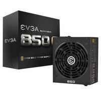 EVGA SuperNOVA 850W 80 Plus Gold Fully Modular Power Supply