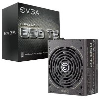 EVGA SuperNOVA T2 850W 80 Plus Titanium Fully Modular Power Supply
