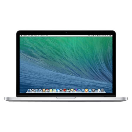 Refurbished Grade A2 Apple MacBook Pro Core i5 8GB 128GB SSD 13 inch Retina Display Mac OS X Laptop