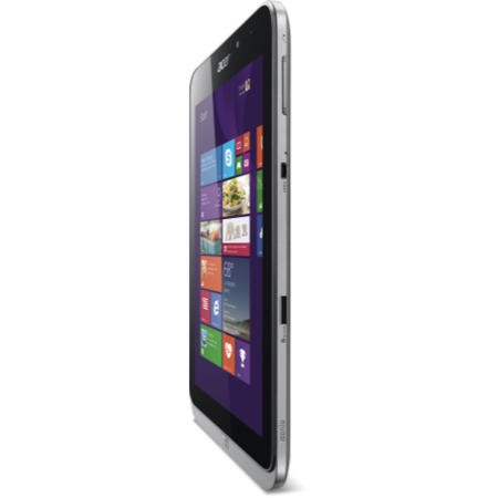 A1Acer Iconia W4-820 2GB 64GB 8 inch Windows 8.1 Tablet in Silver