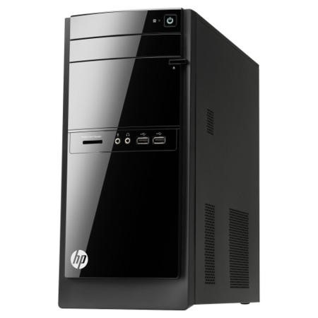 Refurbished Grade A1 Hewlett Packard HP 110-302NA i3-3240T 4GB 1TB DVDRW Windows 8.1 Desktop