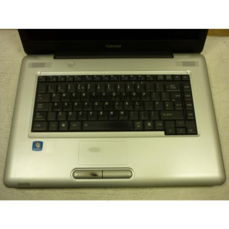 Preowned T3 Toshiba L450D-11G Laptop