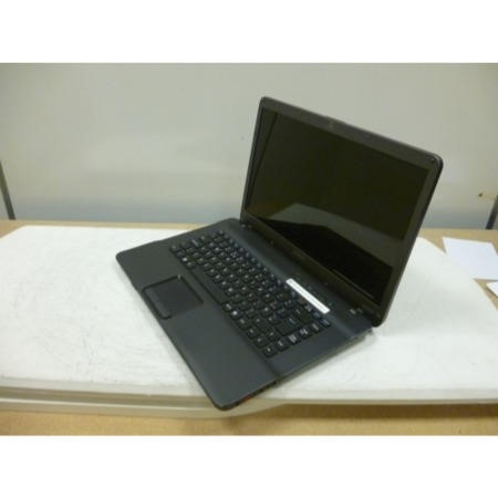 "Preowned T3 Sony PCG Grey 15.5"" Laptop"