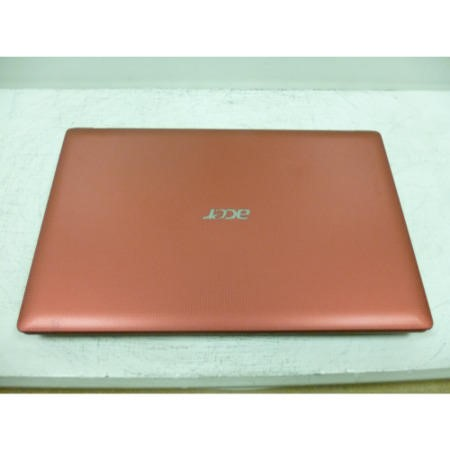 Preowned T2 Acer Aspire 5732Z LX.R8002.006 Laptop in Red