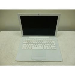 Preowned T2 Apple MacBook Core 2 Duo 2.4 GHz - 13.3 Inch  TFT