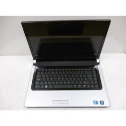 Preowned T1 Dell Studio 1558 1558-2KLK8M1 Laptop in Red