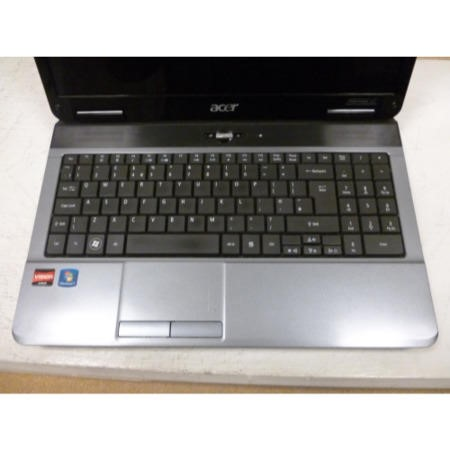 Preowned T2 Acer Aspire 5532 LX.PGX02.002 laptop in Black