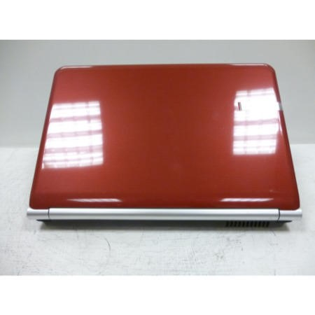 Preowned T2 Packard Bell Easynote TJ64 LX.FE110.200 Laptop in Red