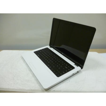 Preowned GRADE T2 HP G62 XC733EA Laptop in Whitte