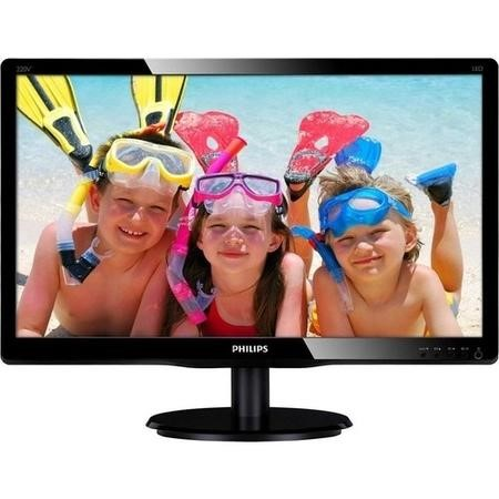 "220V4LSB/00 Philips 220V4LSB/00 22"" HD Ready Monitor"