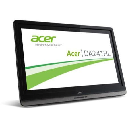 "GRADE A1 - As new but box opened - Acer DA241HL Quad Core 1GB 16GB SSD 24"" Full HD Android 4.2.1 Jelly Bean All  In One"