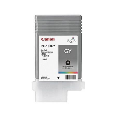 CANON PFI103GY GREY INK